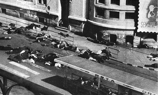 Alger 26 mars 1962