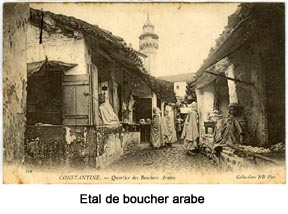 Boucher arabe 2