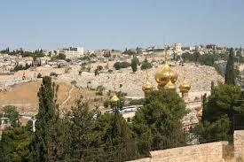 Eglise orthodoxes a jerusalem