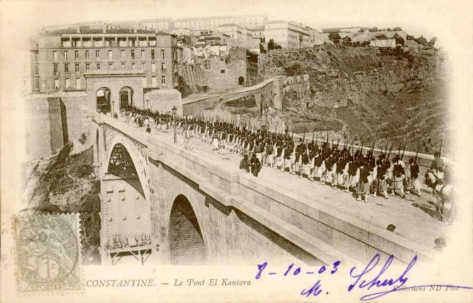 El kantara 1903