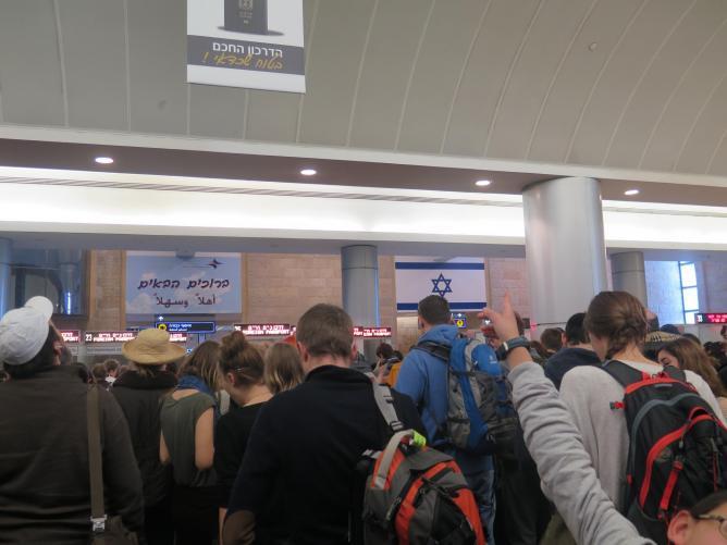 Israel 366