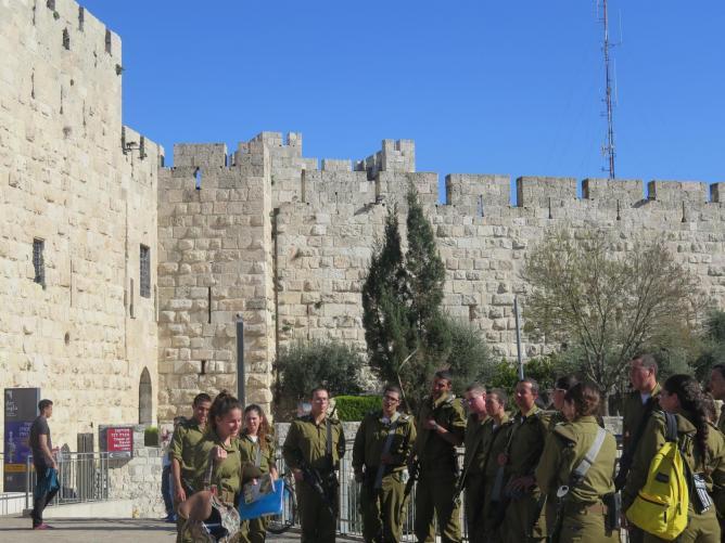 Israel 554