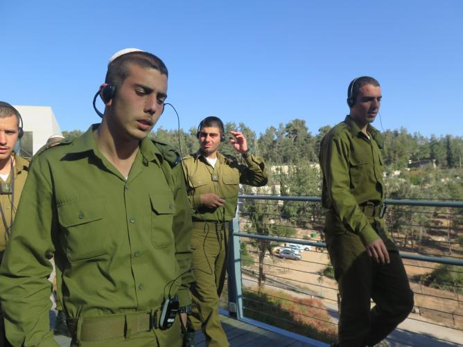 Israel 561