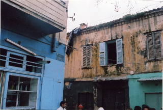 Rue moulay taieb ou est ne abraham en 1865