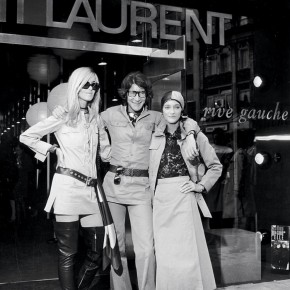 Saint laurent et isabelle