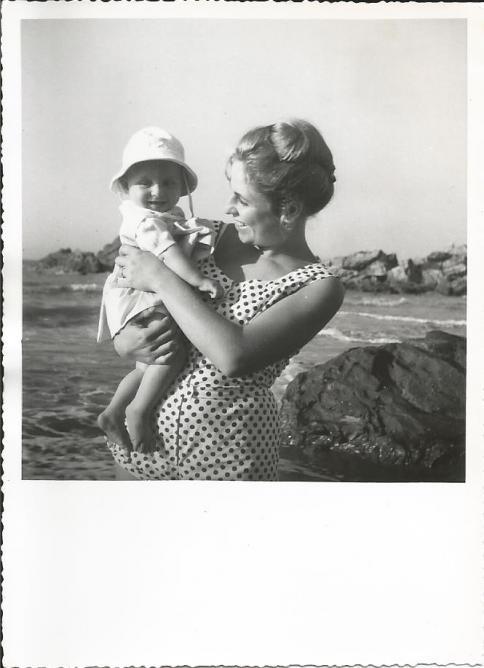 Tichy peluche 1961