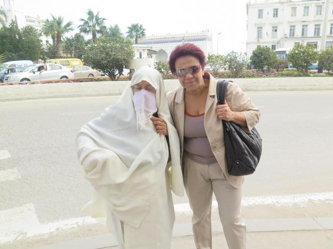 cherche femme a constantine algerie club rencontre vichy